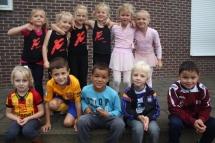 Week van de sportclub Leemstraat (1)