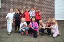 Week van de sportclub Leemstraat (2)
