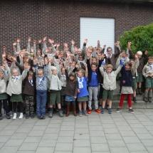 Dag van de jeugdbeweging (9)