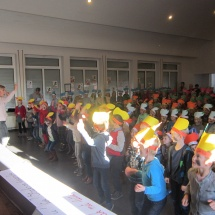 Sinterklaas Leemstraat (2)