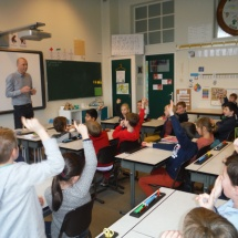 Dokter in de klas (2)