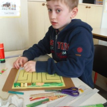 Knikkerdoolhof 2de leerjaar (10)