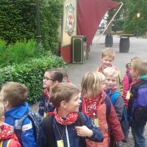 Schoolreis Efteling '16 (1)