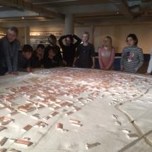 bezoek Gallo-Romeins museum Tongeren (1)