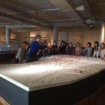 bezoek Gallo-Romeins museum Tongeren (2)