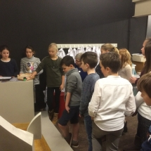 bezoek Gallo-Romeins museum Tongeren (23)