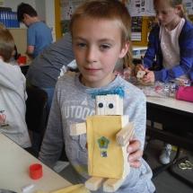 Robotjes maken (3)