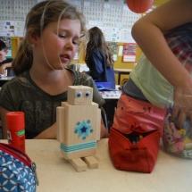 Robotjes maken (5)