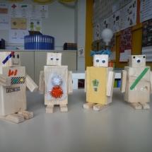 Robotjes maken (6)
