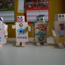 Robotjes maken (8)