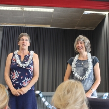 Pensioen Anita en Hilde (67)