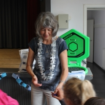 Pensioen Anita en Hilde (69)