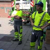 Afvalwagen 1ste (1)
