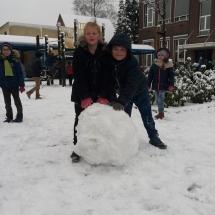 Sneeuw Leemstraat (1)