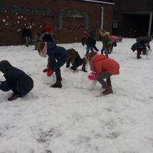 Sneeuw Leemstraat (3)