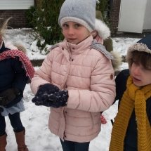 Sneeuw Leemstraat (4)