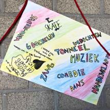 Muzisch afscheid '17-'18-1