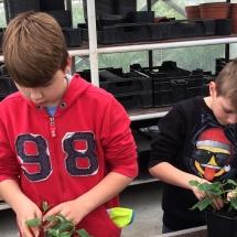 bezoek tuinbouwschool (4)