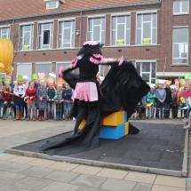Sinterklaasfeest Leemstraat 2017 (52)