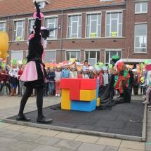 Sinterklaasfeest Leemstraat 2017 (53)