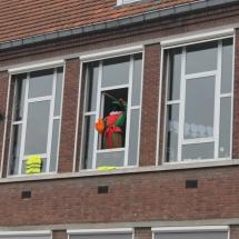 Sinterklaasfeest Leemstraat 2017 (57)